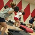 Body Pump é um dos maiores sucessos da historia do Fitness e também uma das aulas mais procuradas nas academias. O Body Pump é um treinamento feito com pesos, as […]