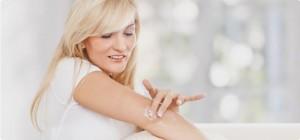 Cuidar da pele durante o inverno