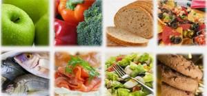 Alimentos que são amigos do corpo