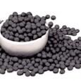 a dieta da farinha de soja preta ajuda a emagrecer, combate o envelhecimento, diminui o colesterol ruim e previne doenças cardíacas.
