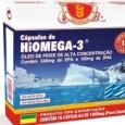 HiOmega-3, o emagrecedor que elimina a gordura na barriga e é rico em Omega 3.