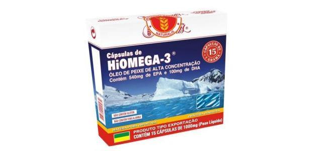 HiOmega-3