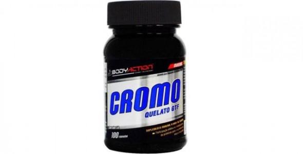 cromo-quelato