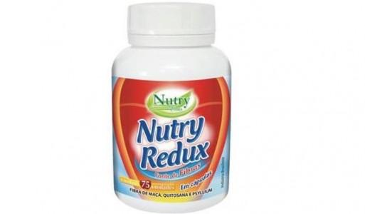 nutry-redux