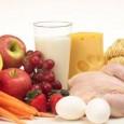 A dieta da combinação de alimentos é uma dieta fácil de seguir, onde você consegue emagrecer sem passar fome.