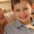 Qual será a forma mais correta de alimentar uma criança? Quem é mãe sabe como é difícil ter criança em casa na hora de alimentar, porque elas sabem que tem […]